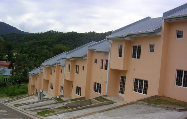 MARACAS HOUSING DEVELOPMENT
