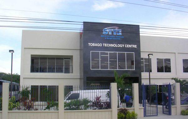MIC TECHNOLOGY CENTRE – TOBAGO