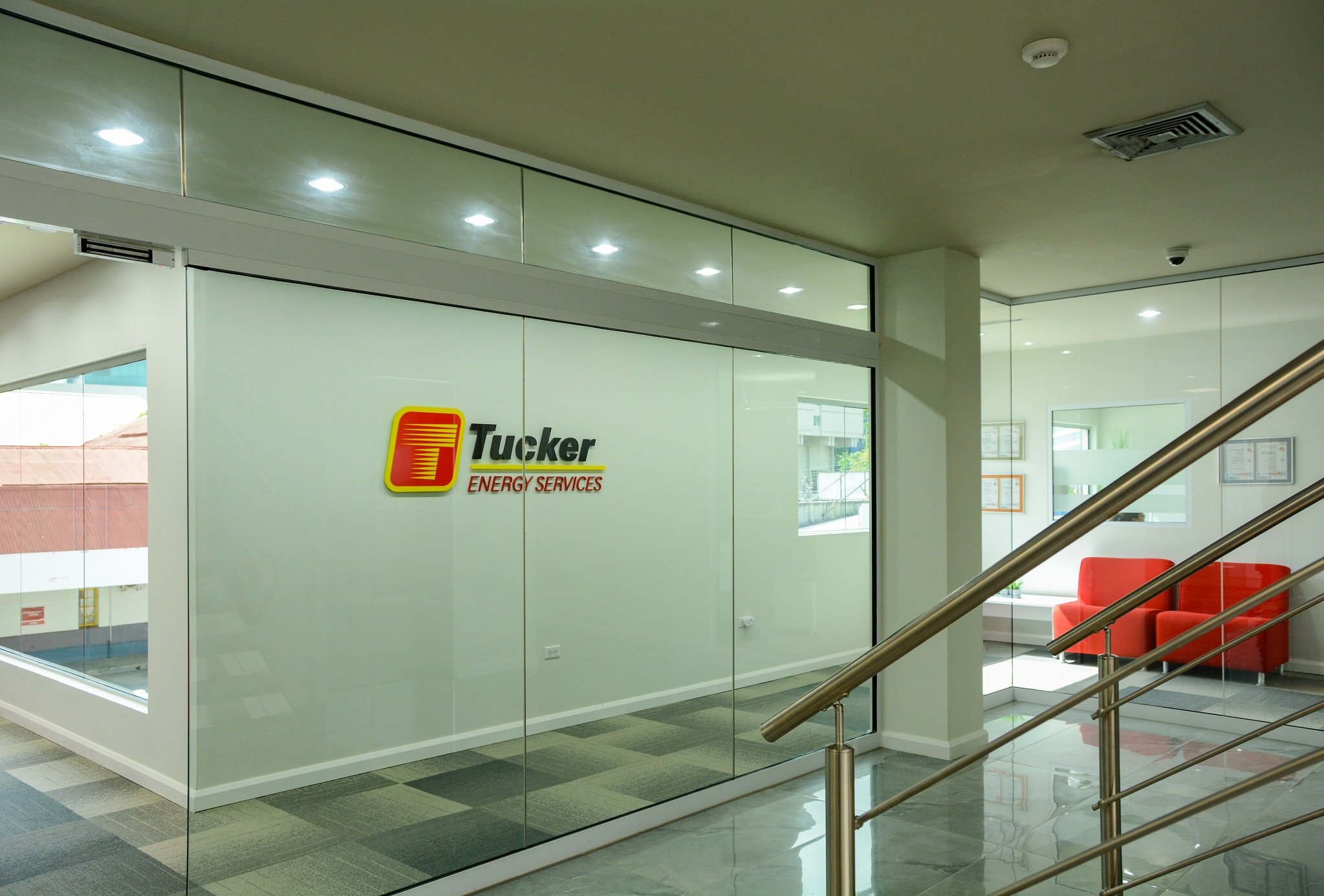"tucker energy services ltd Tucker energy services operates in seven countries, where we are ""setting the new service standard"" for oilfield services we would like to hear from you."